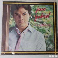 Discos de vinilo: UAN GABRIEL LA FARSANTE/CARAY 7'' SINGLE 1983 ARIOLA ESPAÑA. Lote 222082755