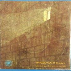 Discos de vinilo: SINGLE / MIKE OLDFIELD / SHADOW ON THE WALL / VIRGIN B-105.605 / 1983. Lote 222086766