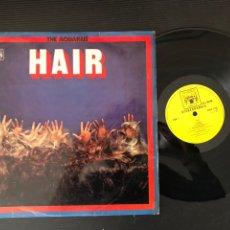 Discos de vinilo: THE AQUARIUS – HAIR 1969. MALS-1156. Lote 222088746