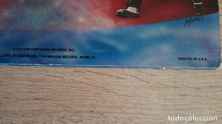 """Discos de vinilo: DYNAMIX II-BASS GENERATOR-IGNITION-VINILO 12"""" 33 RPM-DEBONAIRE-AÑO 1990-IMPORTACIÓN USA-MUY DIFÍCIL - Foto 5 - 222096158"""