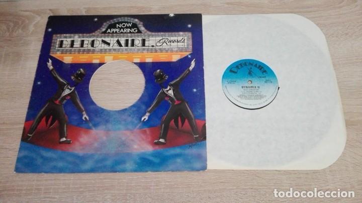 """Discos de vinilo: DYNAMIX II-BASS GENERATOR-IGNITION-VINILO 12"""" 33 RPM-DEBONAIRE-AÑO 1990-IMPORTACIÓN USA-MUY DIFÍCIL - Foto 6 - 222096158"""