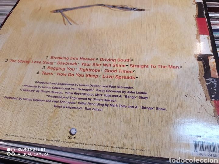 Discos de vinilo: The Stone Roses–Second Coming . Doble lp vinilo edición original de 1994. Buen estado - Foto 2 - 222104075