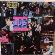 Discos de vinilo: LOS PEKENIKES - HISPAVOX - 1967. Lote 222112680
