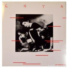 Discos de vinilo: ENYA – ENYA - LP SPAIN 1990. Lote 222114023