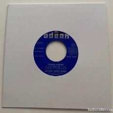 Discos de vinilo: CANCIONES ASTURIANAS-/ANTONIO SASTRE Y JUANIN/-POLA Y EL PINO/DICEN QUE TU Y YO/EP 1964/ODEON 16.605. Lote 222115041