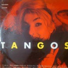 Discos de vinilo: MARUJITA DÍAZ / LOLITA GARRIDO... TANGOS LP SELLO IBEROFON.. AÑO 1962...... Lote 222116905