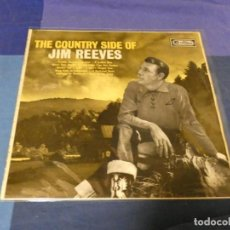 Discos de vinilo: LOTT87 LP UK COUNTRY 1965 BUEN ESTADO COUNTRY SIDE OF. Lote 222139625