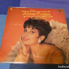Discos de vinilo: LOTT87 LP UK STEREO AÑOS 70 THE ALMA COOGAN COLLECTION BUEN ESTADO. Lote 222139677