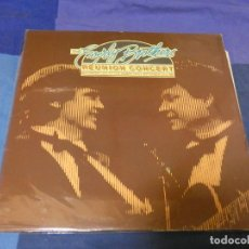 Discos de vinilo: LOTT87 DOBLE LP UK CA 1985 MUY BUEN ESTADO EVERLY BORHTERS 1983 REUNION CONCERT. Lote 222140178