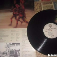 Discos de vinilo: PAUL SIMON - THE RHYTHM OF THE SAINTS - (WARNER 1990)MADE IN GERMANY. Lote 222140753