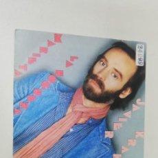 """Discos de vinilo: 1020- JAVIER KRAHE LA HOGUERA MARIETA - VIN 7"""" POR VG+ DIS VG+ PROMO. Lote 222141575"""
