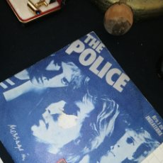 Discos de vinilo: LOTE DE 16 DISCO..POP..PINK FLOID.. BEATLE..THE POLICE..BOB MARLEY..BOB DYLAN.. HARRISON.. ELVIS... Lote 222143636