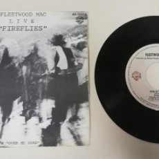 "Discos de vinilo: 1020- FLEETWOOD MAC LIVE FIREFLIES - VIN 7"" POR VG DIS VG. Lote 222144977"