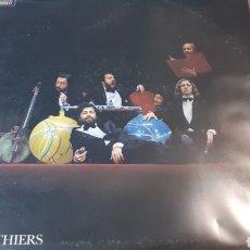 Discos de vinilo: LES LUTHIERS VOLUMEN 4. Lote 222145690