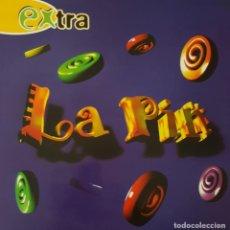 Discos de vinilo: EXTRA - LA PIN MAXI SINGLE 1996 SPAIN. Lote 222145997