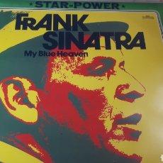 Discos de vinilo: FRANK SINATRA MY BLUE HEAVEN. Lote 222147216