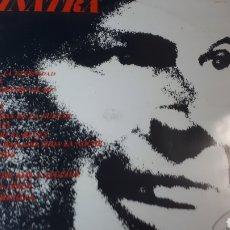 Discos de vinilo: FRANK SINATRA 14 EXITOS DE LA EPOCA DE ORO. Lote 222153797