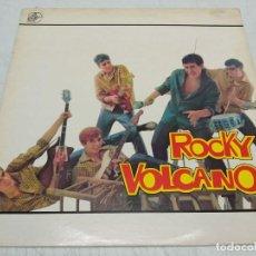Disques de vinyle: ROCKY VOLCANO - ROCKY VOLCANO VOL. 2. Lote 222160505