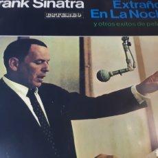 Discos de vinilo: FRANK SINATRA EXITOS DE PELICULAS. Lote 222163707