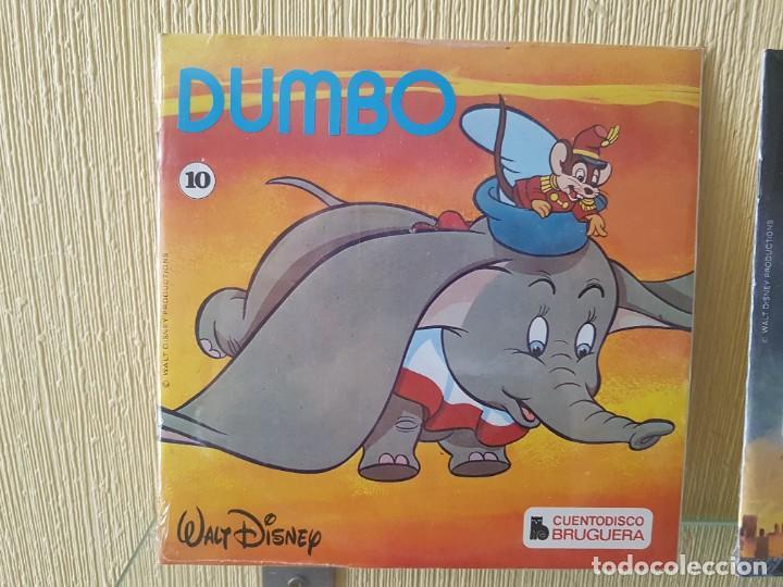 Discos de vinilo: Disco cuento. - Foto 2 - 222168861