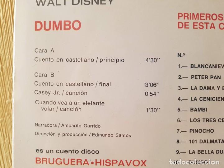 Discos de vinilo: Disco cuento. - Foto 6 - 222168861