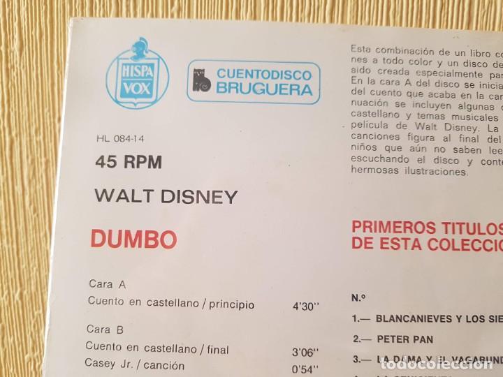 Discos de vinilo: Disco cuento. - Foto 7 - 222168861