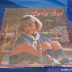 Discos de vinilo: EXPRO LP ITALIA 86 DORIS DAY RECOP HOMONIMO MUY BUEN ESTADO. Lote 222170198