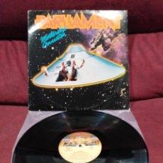 Discos de vinilo: PARLIAMENT - MOTHERSHIP CONNECTION LP, EDICIÓN ESPAÑOLA 1977, MUY DIFÍCIL!! OPORTUNIDAD ÚNICA!!. Lote 222183295