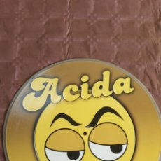Discos de vinilo: ACIDA PICTURE. Lote 222189417