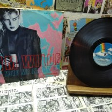 Discos de vinilo: 004. KIM WILDE. YOU JEEP ME HANGIN ON. Lote 222199401
