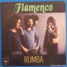 Discos de vinilo: SINGLE / FLAMENCO / RUMBA - GUAILI / CBS 4378 / 1976. Lote 222217172