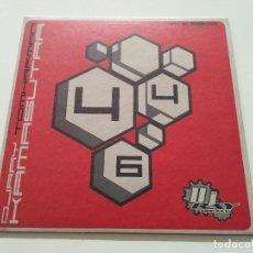Discos de vinilo: DJ RAY - TOM HAFMAN - KAMASUTRA. Lote 222217877