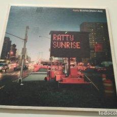 Discos de vinilo: RATTY - SUNRISE (HERE I AM). Lote 222224933