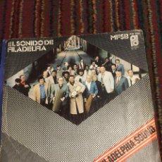 Discos de vinilo: MFSB EL SONIDO DE FILADELFIA -TSOP. Lote 222226388