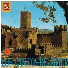 Discos de vinilo: LOS CANTOS DE JAVIER - EP 1967. Lote 222226418