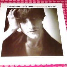 Discos de vinilo: DURUTTI COLUMN VINI REILLY SPAIN 1989 LP. Lote 222234668