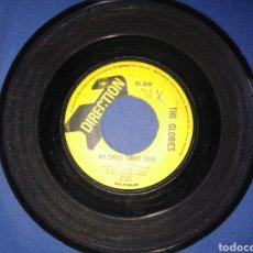 Discos de vinilo: THE GLORIES-MY SWEET, SWEET BABY-MEGA RARO GRUPO DE FUNK SOUL. Lote 222241590
