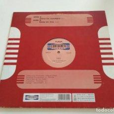 Discos de vinilo: 1001 - INTRO TO NOWHERE. Lote 222242168