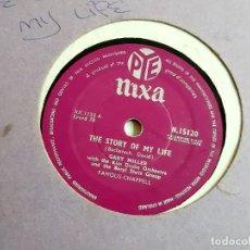 Discos de vinilo: VINILO NIXA. Lote 222259771