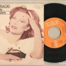 Discos de vinilo: DISCO VINILO. SINGLE. ROCIO JURADO. SEÑORA. RCA PB 7708. (P/C61). Lote 222262080