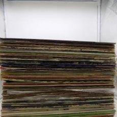 Discos de vinilo: LOTE DE 74 DISCOS DE VINILO VARIADOS- VER FOTOS. Lote 222262475
