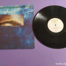 Discos de vinilo: JOYA/RARO LP. HAROLD BUDD. ( BRIAN ENO ). LOVELY THUNDER. UK. EDITIONS EG. 1986. EGED 46D.. Lote 222264843