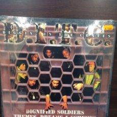 Discos de vinilo: DIGNIFIED SOLDIERS. NUEVO.. Lote 222272636