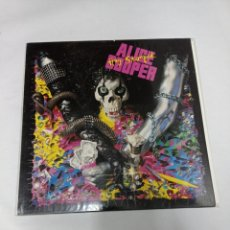 Discos de vinilo: DISCO LP ALICE COOPER HEY STOOPID. Lote 222283045