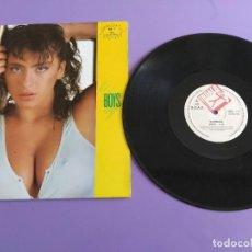 Discos de vinilo: MAXI. SABRINA. BOYS. SPAIN AÑO 1987. SELLO BLANCO Y NEGRO . INDALO INDX 114.. Lote 222286006