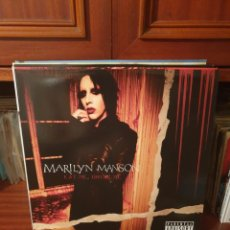 Dischi in vinile: MARILYN MANSON / EAT ME , DRINK ME / NOT ON LABEL. Lote 222286416