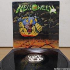 Discos de vinilo: HELLOWEEN - HELLOWEEN 1985 ED ALEMANA / NOISE. Lote 222298005