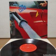 Discos de vinilo: ALVIN LEE / TEN YEARS LATER - ROCKET FUEL 1978 ED ALEMANA. Lote 222298111