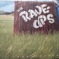 Discos de vinilo: THE RAVE UPS LP. Lote 222308302
