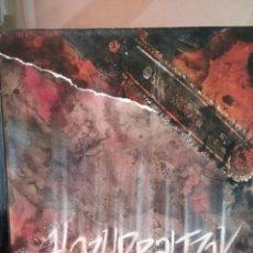 Discos de vinilo: HAZURBALTZAK 1991 SLAM RECORDS. Lote 222308905